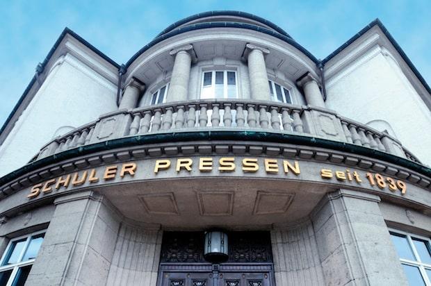 Photo of Die Schuler AG setzt weltweit SharePoint-Intranet- und Kollaboration-Plattform der in-GmbH ein