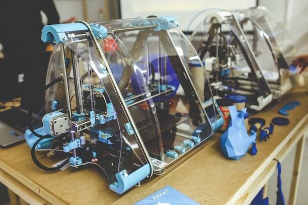 Photo of 3D-Druck – eine neue Dimension für die lukrative Produktion
