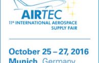AIRTEC 2016: B2B-Meetings, Fachkongress und Messestandort überzeugen Teilnehmer