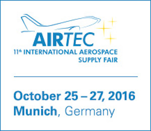 Photo of AIRTEC 2016: B2B-Meetings, Fachkongress und Messestandort überzeugen Teilnehmer