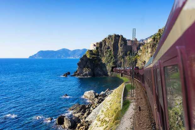 Bild von Autozugangebot erneut ausgebaut: Euro Express Sonderzüge fahren jetzt auch nach Livorno