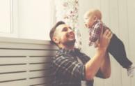 Immer mehr Väter gehen in Elternzeit