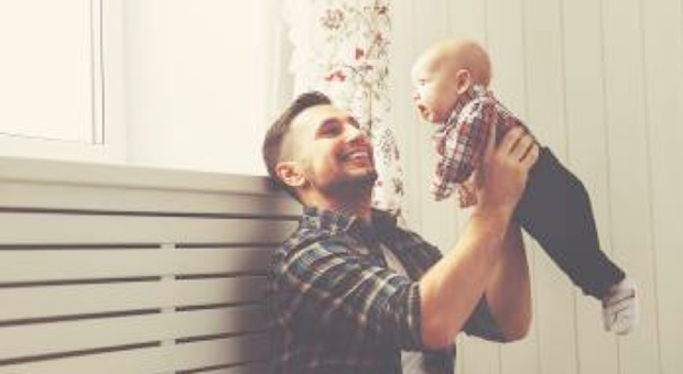 Photo of Immer mehr Väter gehen in Elternzeit