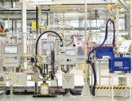 Dynamic Manufacturing Control