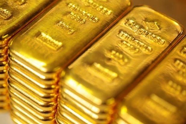 Quelle: Degussa Goldhandel GmbH