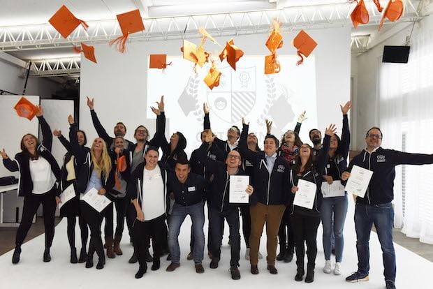 Photo of Outbrain startet Trainings- und Zertifizierungsprogramm in Deutschland