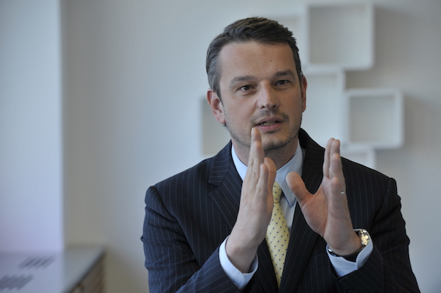 Photo of Telekom holt Innovationsexperten in Geschäftsleitung der Detecon