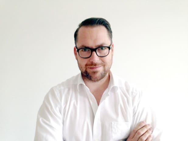 Horst Thieme, Manager Emerging Solutions and Innovation Group EMEA - Cloud & Solutions, NetApp (Bildquelle: NetApp)