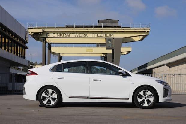 Photo of EnBW und Hyundai Deutschland kooperieren bei E-Mobilität