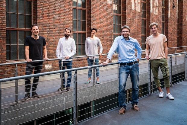Photo of Innolend startet innovative Finanzierungsform zur Unterstützung des Mittelstandes