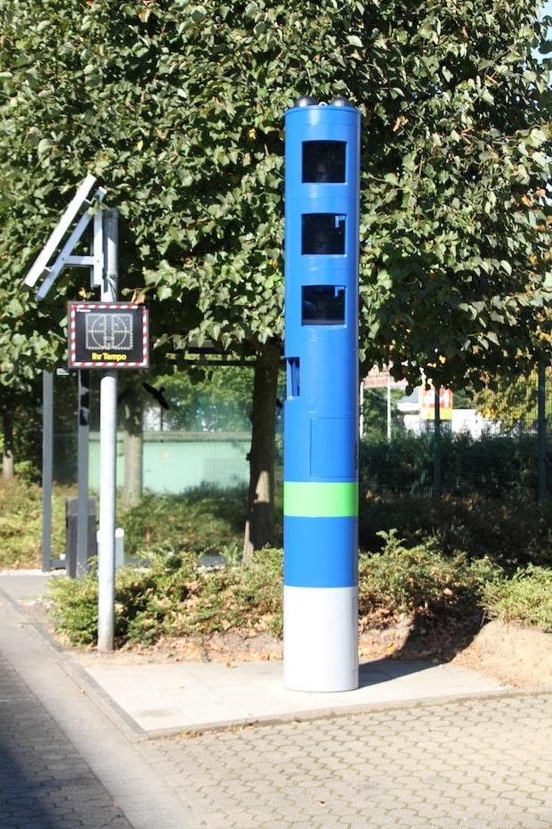 Photo of Jenoptik liefert erstmals Systeme zur Mautkontrolle