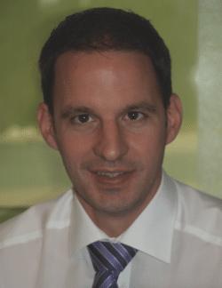 Jörg Hürter - Steuerberater bei der Wirtschaftsprüfungs- und SteuerberatungsgesellschaftHLB Dr. Dienst & Partner in Koblenz. - Quelle:  HLB Dienst Dr. & Partner GmbH & Co. KG