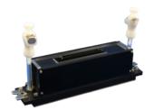 KYOCERA präsentiert in Mailand einen 360 dpi – Tintenstrahldruckkopf mit Rekordgeschwindigkeit und Tintenzirkulationssystem