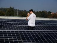 Das Solar Technical Service Center von KYOCERA: Service ohne Schattenseiten