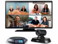 Lifesize stellt neues Videokonferenzsystem Icon 450 vor