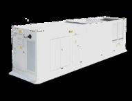 TÜViT zertifiziert erstmals mobiles Container-Rechenzentrum
