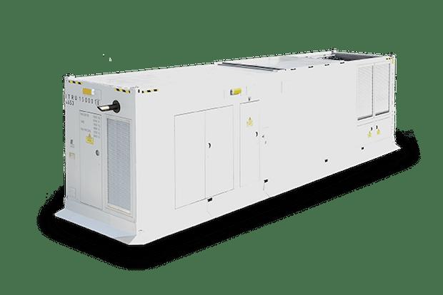 Photo of TÜViT zertifiziert erstmals mobiles Container-Rechenzentrum