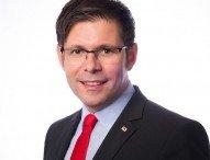Marko Dupor wechselt in Geschäftsführung der Bibby Financial Services