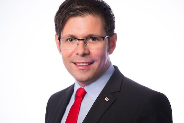 Photo of Marko Dupor wechselt in Geschäftsführung der Bibby Financial Services