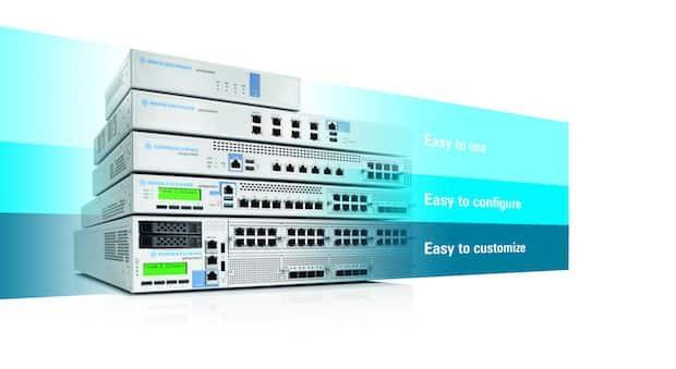 Bild von Steigende Nachfrage für individuellen Netzwerkschutz