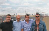 Per Mausklick zum neuen Dach mit Stegimondo