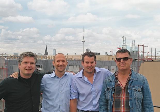Bild von Per Mausklick zum neuen Dach mit Stegimondo