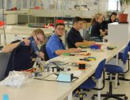 Mühlbauer Group veranstaltet Tag der Zukunft – City Fit Roding öffnet seine Türen