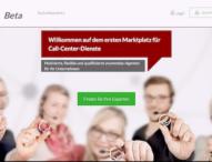 Münchener Online-Marktplatz für Telefonservices wächst rasant