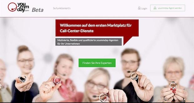 Bild von Münchener Online-Marktplatz für Telefonservices wächst rasant