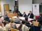 Unternehmerschule Sankt Augustin: Georg Fischer startet mit kompetentem Dozententeam