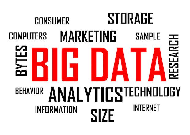 Bild von Big Data ist eine Chance für Unternehmen
