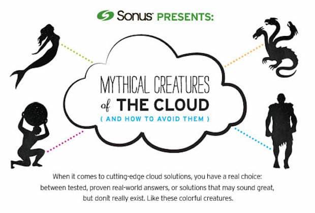 Photo of Sonus räumt mit gängigen Cloud-Mythen auf und stärkt seine Führungsposition