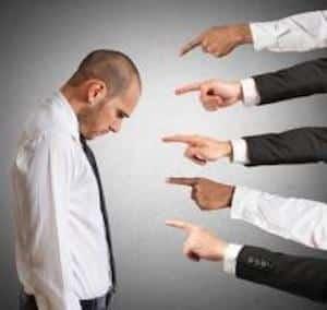 Photo of Geschäftsführerhaftung bzw. Verantwortung für den Arbeitsschutz – Nichtwissen schützt vor Strafe nicht