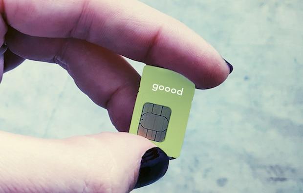 Photo of Erfolgreiche Crowdfunding-Kampagne für goood – Deutschlands sozialer Mobilfunkanbieter