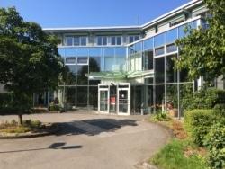 Erste Anlaufstelle für Existenzgründer in Oberberg: Das GTC Gummersbach