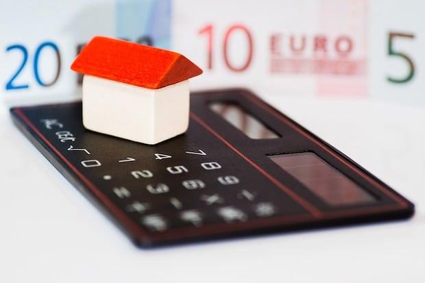 Bild von Immobilienbarometer zeigt: Mehrheit glaubt trotz Immobilienkauf an finanzielle Freiheit