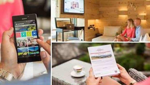 Photo of Auf europaweitem Wachstumskurs mit digitaler Gästekommunikation und zusätzlichem Kapital