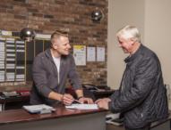 HUK-COBURG Schadenservice stellt Kunden voll zufrieden