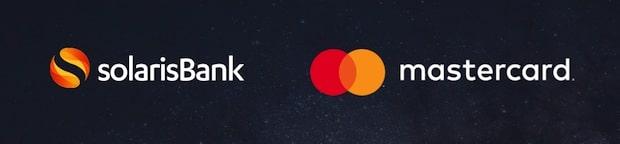 Bild von Mastercard und solarisBank schließen strategische Partnerschaft und treiben Innovationen im digitalen Banking voran