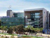 20 Jahre Mercedes-Benz Forschung und Entwicklung in Indien