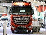 """""""Chinese Truck of the Year 2017"""" Auszeichnung für Schwer-Lkw aus Daimler Joint Venture"""