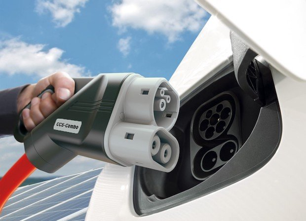 Bild von BMW Group, Daimler AG, Ford Motor Company und der Volkswagen Konzern mit Porsche und Audi planen Joint Venture
