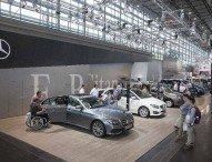 """""""Internationaler Tag der Menschen mit Behinderung"""" im Mercedes-Benz Museum"""
