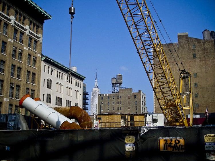 Bild von Trends auf der Baustelle: Modulare Gebäude revolutionieren den Bau