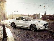 Ford Mustang Black Shadow Edition: Sondermodell mit Premium-Ausstattung