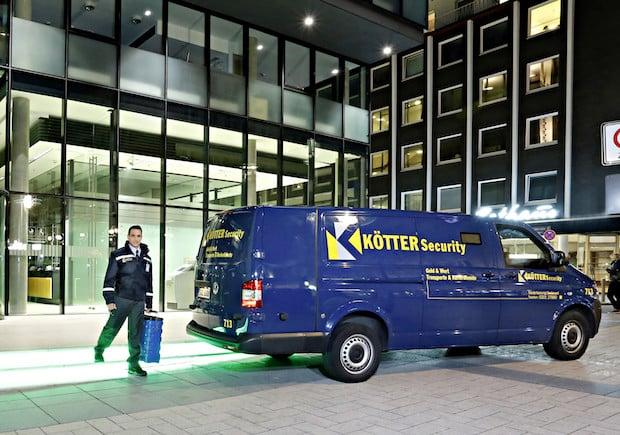 Photo of KÖTTER will weiter als Innovationsmotor der Branche punkten