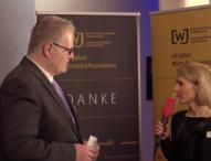 Video: 60 Jahre Wirtschaftsjunioren Lüdenscheid