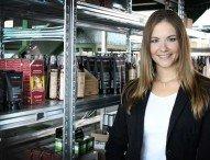 Nachhaltig erfolgreich: Vegan-Unternehmerin Miriam Brilla feiert dreijähriges Jubiläum