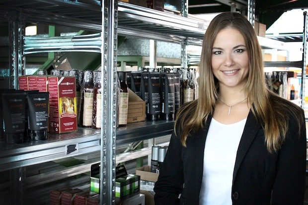 Photo of Nachhaltig erfolgreich: Vegan-Unternehmerin Miriam Brilla feiert dreijähriges Jubiläum