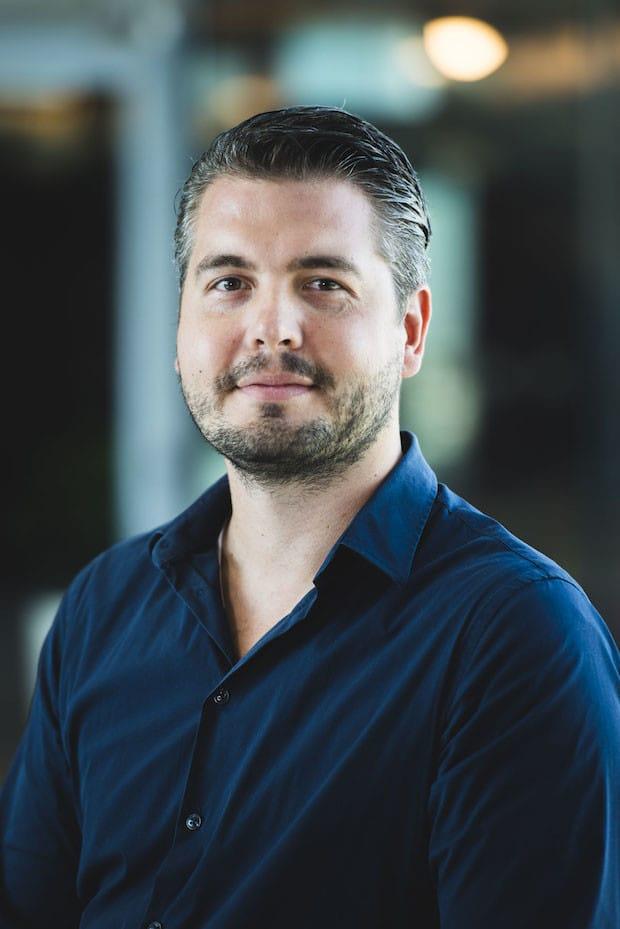 Bild von Christian Grospitz ist neuer Editor in Chief bei ShowHeroes
